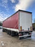 semirremolque Schmitz Cargobull Non spécifié