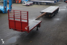 Nooteboom Open 3-assig/ uitschuifbaar semi-trailer