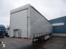 semirremolque nc PRSH-27 CURTAINSIDE WITH SLIDING ROOF (BPW-AXLES / DRUM BRAKES / ABS)
