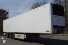 Chereau Rohrbahnen Fleisch Meat semi-trailer