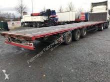 Kögel Jumbo-Plateau-Auflieger SN 24 Rungenauflieger semi-trailer