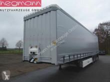 trailer Krone SDP 27 eLB4-CS, Lasi XL und Getränke, Palettenk.