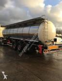 LAG -L4BN semi-trailer