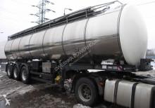 Feber -35NPUC semi-trailer