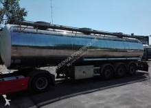 Magyar semi-trailer