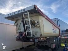 TecnoKar Trailers superstop semi-trailer