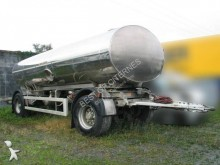 Magyar REMORQUE ALIMENTAIRE 12000L semi-trailer
