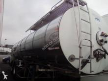 semirremolque cisterna alimentario Maisonneuve