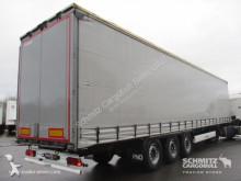 trailer Krone Semitrailer Curtainsider Standard