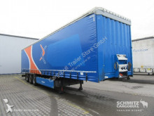 Krone tautliner semi-trailer