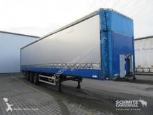 Schmitz Cargobull Curtainsider Bordwandsider Ladebordwand Auflieger