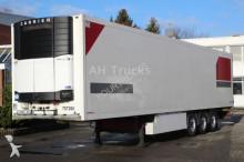 Schmitz Cargobull Carrier Vector 1850Mt/Bi-Multi/Strom/Paletten Auflieger