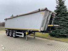 Wielton NW-3 40m3 ALU 5950kg semi-trailer