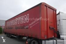 Orthaus S 3139 Tautliner- MEGA- 1410, 1310- Portal semi-trailer