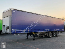 semirimorchio Schmitz Cargobull CURTAINSIDER / STANDARD / LIFTED ROOF / XL CERT