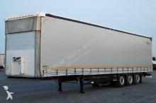 semi remorque Schmitz Cargobull CURTAINSIDER / VARIOS / STANDARD/ LIFTED ROOF/