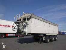 ATM KIPPER semi-trailer