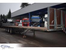 trailer Groenewegen DRO-12-27, BPW