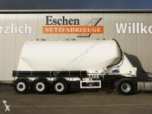 semirimorchio Feldbinder EUT 36.3 Zementsilo, Luft, SAF