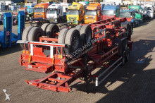 n/a Container chassis 2-assig/20ft semi-trailer