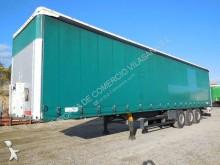 Schmitz Cargobull TAULINER semi-trailer