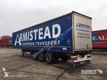 Schmitz Cargobull tautliner semi-trailer