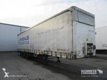 semi remorque Schmitz Cargobull Curtainsider Varios