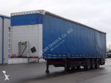 semirremolque Schmitz Cargobull SCS 24/L*Edscha*SAF*