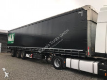 semirremolque Schmitz Cargobull 3-achs./Lenk-Liftachse/Hubdach