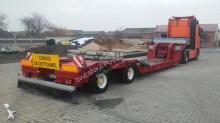 Demico - sr25 semi-trailer