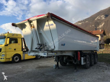 Granalu construction dump semi-trailer