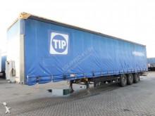 trailer Schmitz Cargobull SAF+Scheibebremsen, 2.80m Innenhöhe