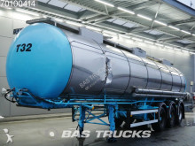 LAG food tanker semi-trailer