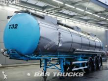 LAG Beschadigt 30.000 Ltr / 1 / 0-3-39 CL semi-trailer