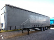 Rojo tarp semi-trailer
