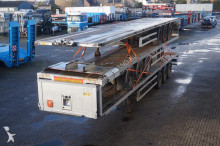 trailer Schmitz Cargobull Open 3-assig/13.6m