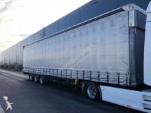 semi remorque Schmitz Cargobull SCB S3T Mega - TÜV:2019