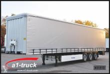 Krone SD NEU, Garantie Lift, PK, Alulatten semi-trailer