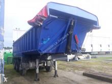 Lecitrailer 08750 C GM ACERO 20 M3 semi-trailer