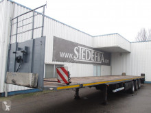 trailer onbekend SPM 324 , Twistlocks 40 FT Container