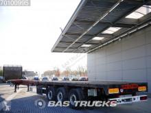 Renders Ausziebar Bis 19m60 Rungen Lenkachse semi-trailer