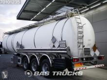 semirimorchio Feldbinder TSA 38.3-3 Chemie tank 38.700 Ltr / 3 /