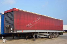 Margaritelli BUCA COIL semi-trailer