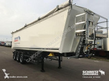semi remorque Schmitz Cargobull Grain tipper