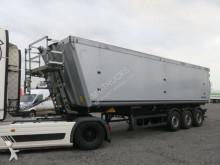 Schmitz Cargobull Kipper 52m3 / Leasing semi-trailer