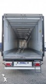 used flower transport refrigerated semi-trailer