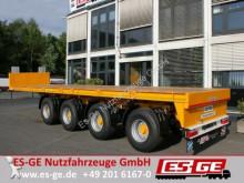 semirremolque ES-GE 4-Achs-Ballastauflieger