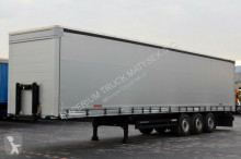 semi reboque Kögel STANDARD /BRAND NEW/ XL /LIFTED AXLE /ON STOCK /