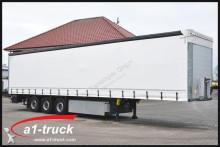 Schmitz S01, Tautliner, Lift, Palettenkasten, 2 x vorhanden... semi-trailer