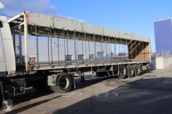 Fruehauf PLUIMVEE/VOLAILE/POULTRY semi-trailer